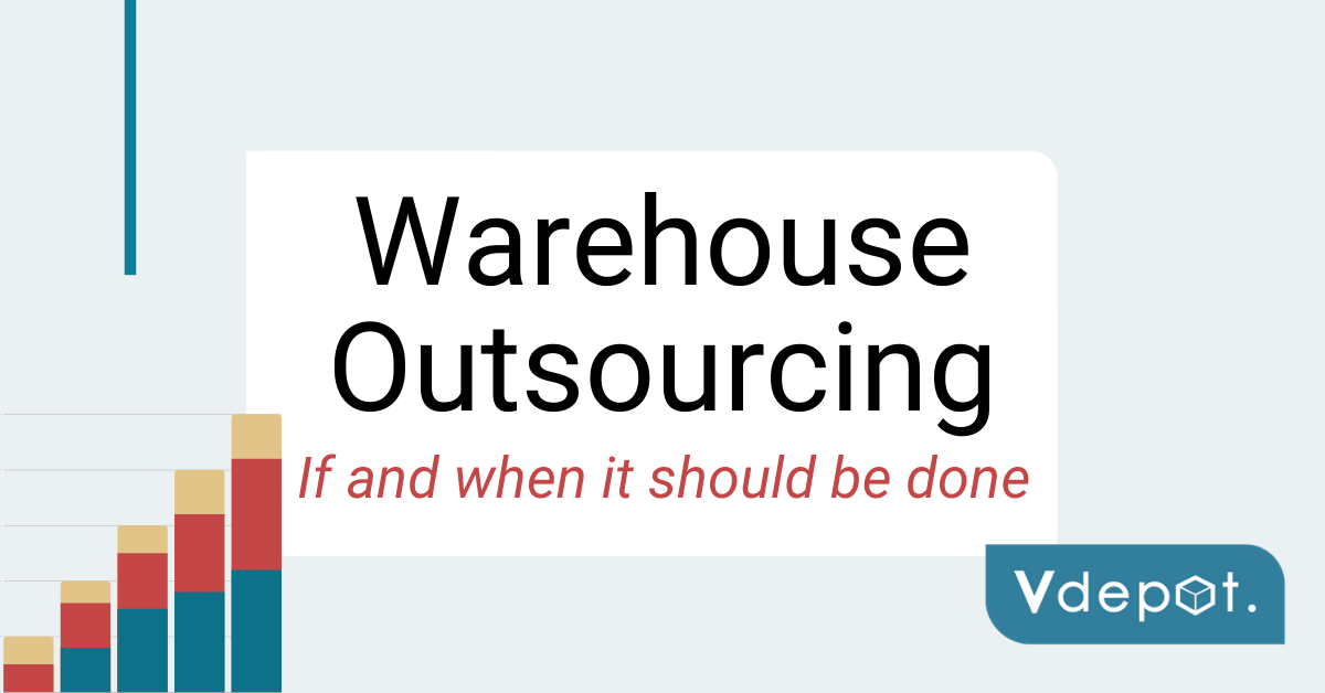 Warehouse outsourcing