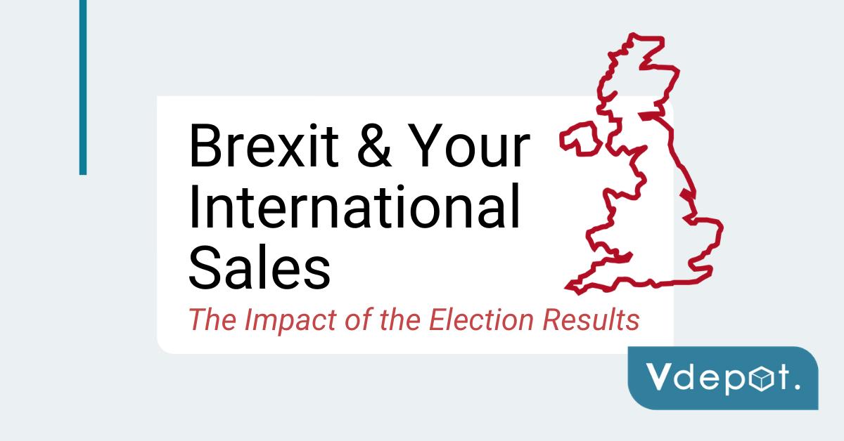 Brexit & Ecommerce