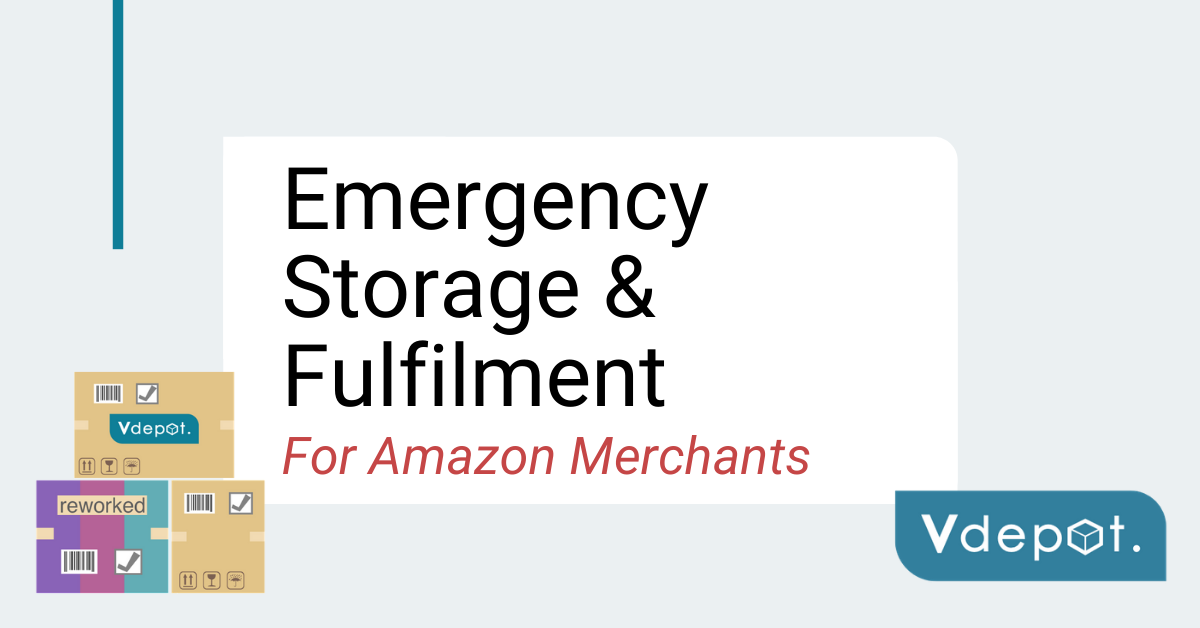 Emergency Amazon Storage