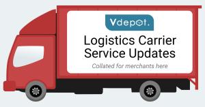 Logistics Carrier Updates Coronavirus