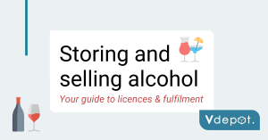 Alcohol licences and fulfilment